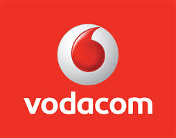 Vodacom Mobile Recharge